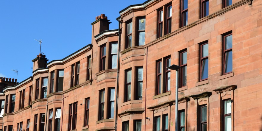 Whiteinch and Scotstoun, Glasgow