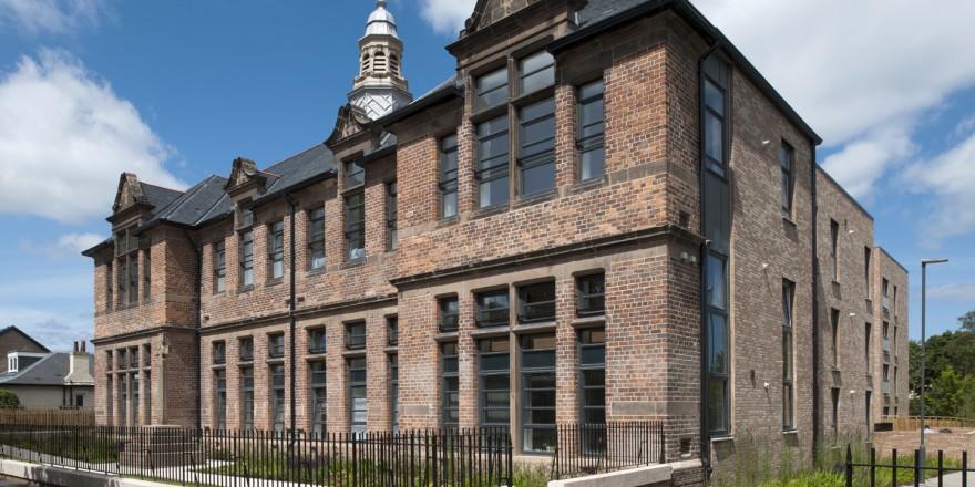 The Schoolhouse, Edinburgh
