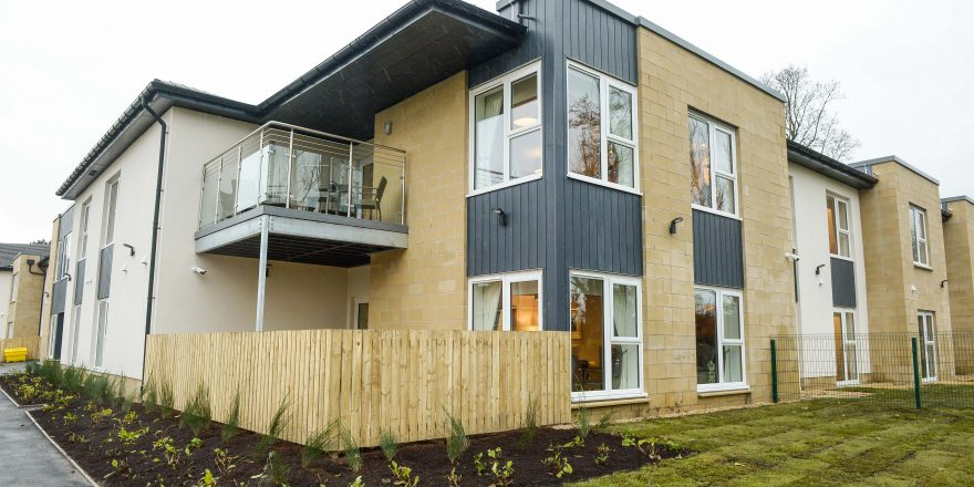 LUXURY CARE HOME LAUNCHES IN MILNGAVIE