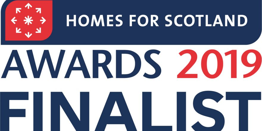 TWO CCG PROJECTS SHORTLISTED FOR HOMES FOR SCOTLAND AWARD