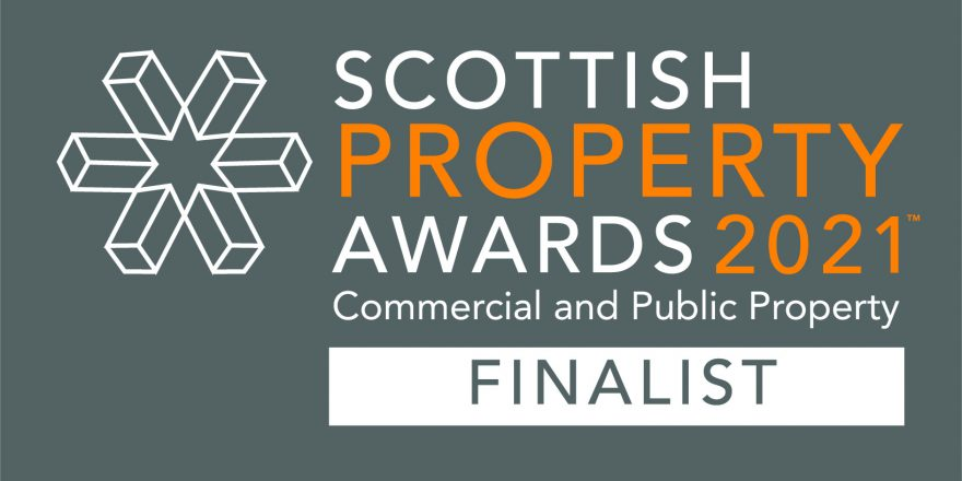 CCG PROJECTS ANNOUNCED AS SCOTTISH PROPERTY AWARDS FINALISTS