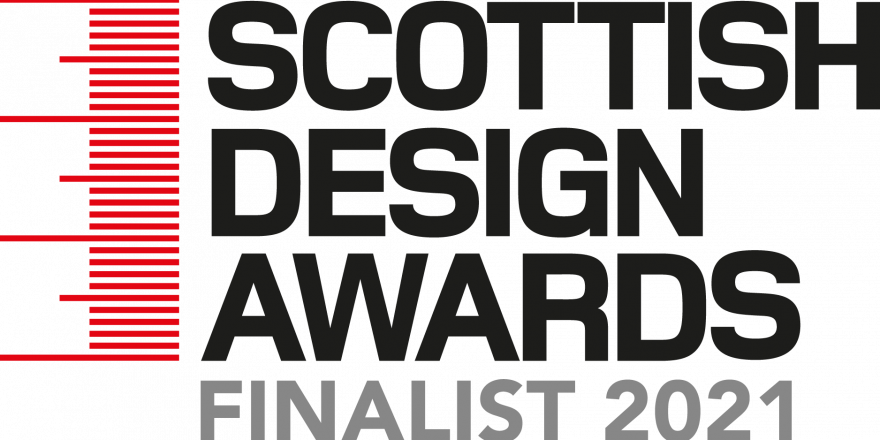 THREE CCG PROJECTS NOMINATED FOR SCOTTISH DESIGN AWARDS